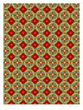 Retro Pattern I