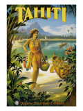Tahiti