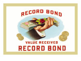 Record Bond Cigars