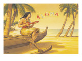 Aloha Serenade