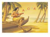 Aloha Serenade