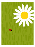 Ladybug and Daisy