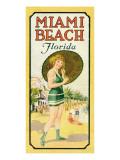 Miami  by the Sea