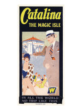 Catalina  Casino  1926