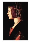 Lady Beatrice D&#39;Este