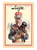 Judge Magazine: Now That I've Got It  What am I Going to Do with It