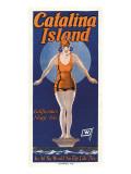 Catalina  Diver  1925