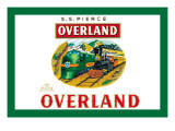 Overland Cigars