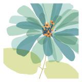 Soft Floral IV
