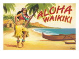 Aloha Waikiki