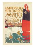 Landsud Stillingen Aarhus