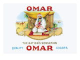 Quality Omar Cigars