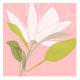 Soft Floral VII