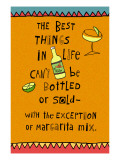 Best Things in Life Margarita