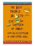 Best Things in Life Margarita