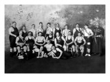 Russian Wrestling Team