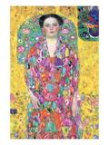 Portrait of Eugenia (M) Primavesi