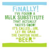 Milk Substitute