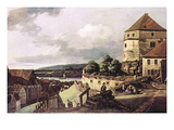 View of Pirna