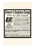 Glenn&#39;s Sulphur Soap