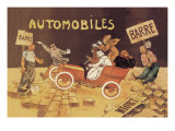 Barre Automobiles