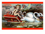 Buchan's Carbolic Toilet Soap
