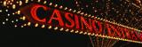 Neon Sign  Las Vegas  Nevada  USA