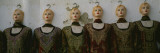 Group of Mannequins in a Market Stall  Tripoli  Libya