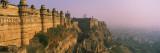 Ruins of a Fort  Gwalior Fort  Gwalior  Madhya Pradesh  India