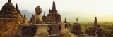 Indonesia  Java  Borobudur Temple