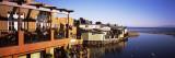 Buildings at the Waterfront  Capitola  Near Santa Cruz  Santa Cruz County  California  USA