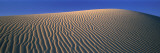 Sand Dunes Death Valley National Park Ca  USA