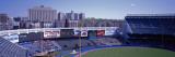 Yankee Stadium Ny  USA