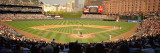 Camden Yards Baseball Game Baltimore Maryland  USA