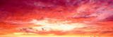 Brazil  Atlantic  Sunset