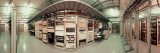 360 Degree View of a Server Room