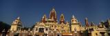 View of a Temple  Laxminarayan Temple  New Delhi  India