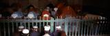 People Praying in a Mausoleum  Abakh Khoja Tomb  Kashgar  Xinjiang Province  China