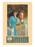 Deering  January  1912