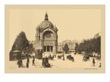 Saint-Augustin's