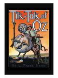 Tik-Toc of Oz