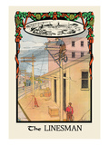 The Linesman