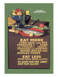 US Food Administration Advisory