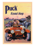 Puck  Road Hog