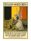 Belgian Red Cross