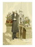 Death under Inspection