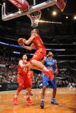 2011 NBA All Star Game  Los Angeles  CA - February 20: Blake Griffin