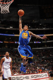 Golden State Warriors v Los Angeles Clippers  Los Angeles - January 9: Monta Ellis