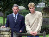 Prince William holds a photo call at Highgrove and publicly condemns royal traitor Patrick Jephson