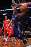 2011 NBA All Star Game  Los Angeles  CA - February 20: Rajon Rondo
